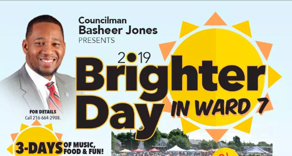 2019 Brighter Day In Ward 7
